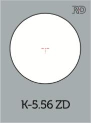 Meopta Ristikko K 5.56 ZD