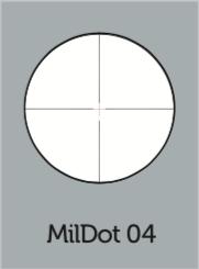 Meopta Ristikko Mildot 04