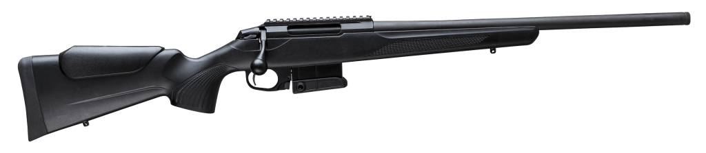 CTR Compact Tactical Rifle
