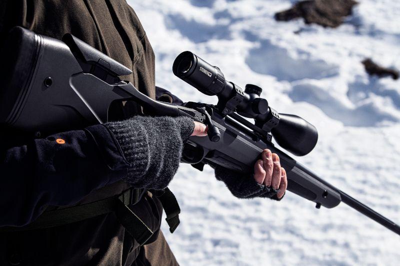 Sako S20 kivääri
